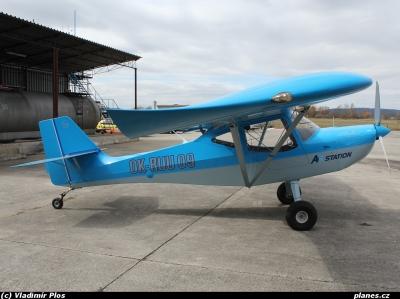 půjčovna letadel aerosport